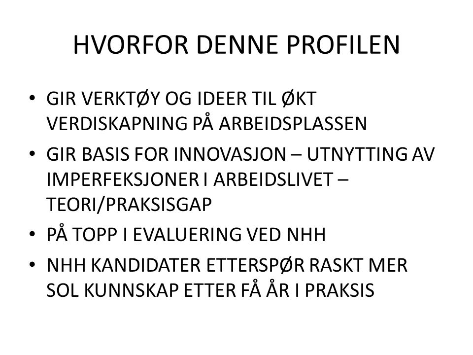 TO HOVEDTEMA 1.