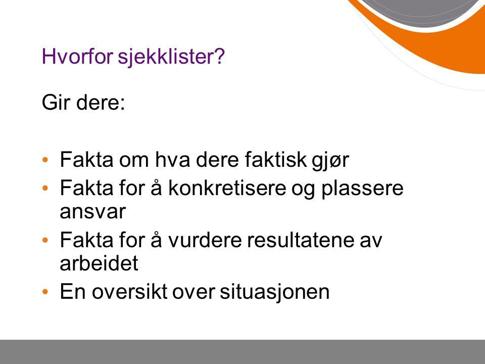 LOVENS FORMÅL - hindre diskriminering - fremme likestilling Finnes det forskjellsbehandling (direkte eller indirekte).