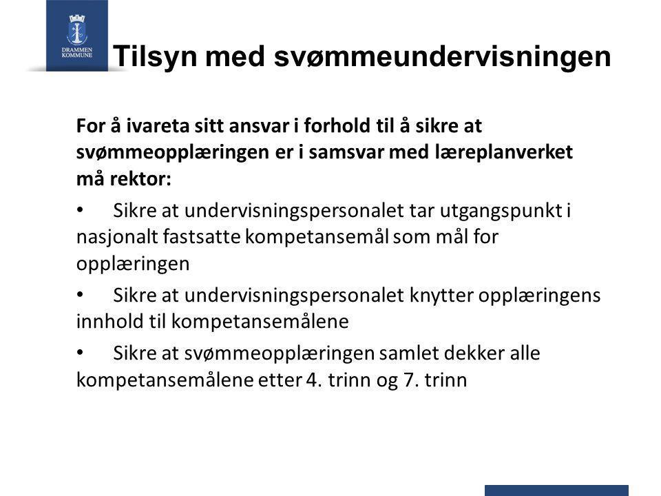 Kompetansemål Kompetansemål etter 4.