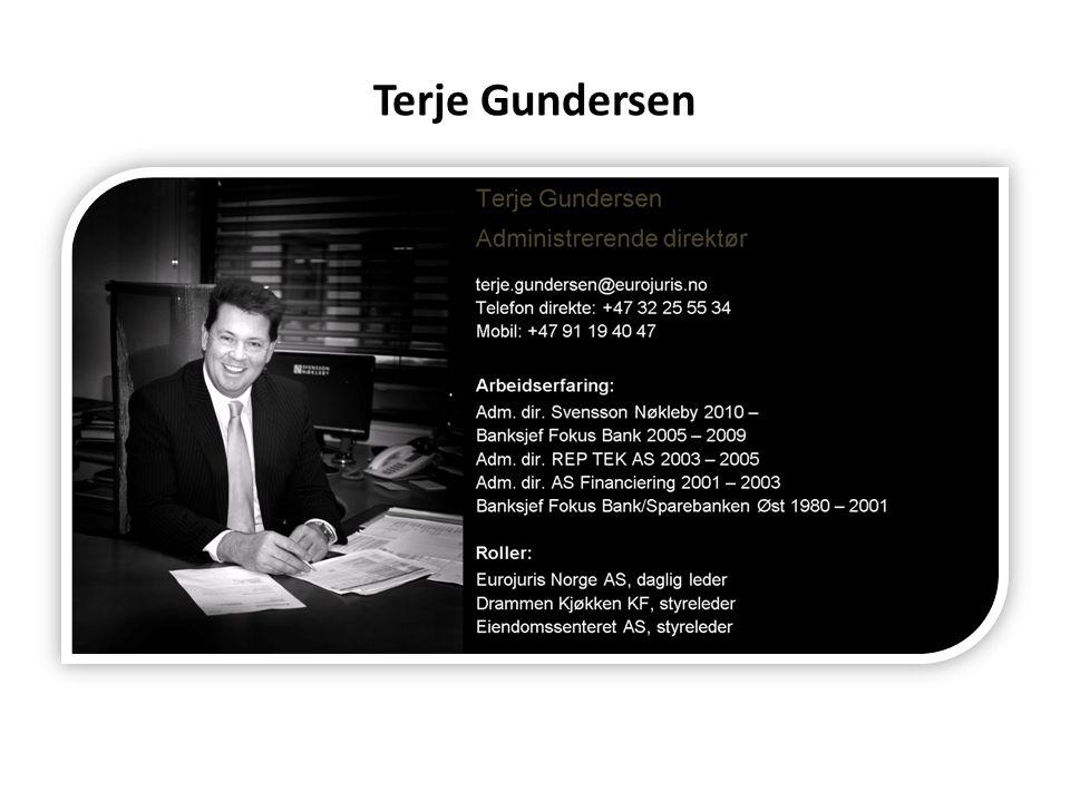Terje Gundersen