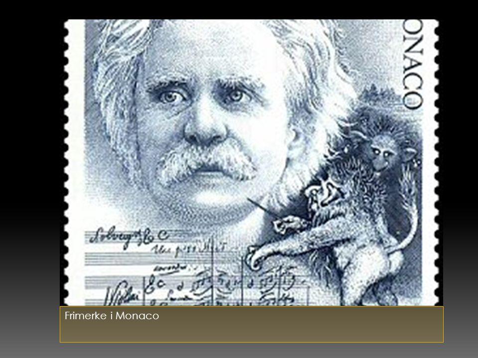 Morgenstemning er kanskje Griegs mest kjente stykke.