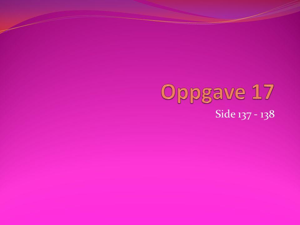 Side 137 - 138