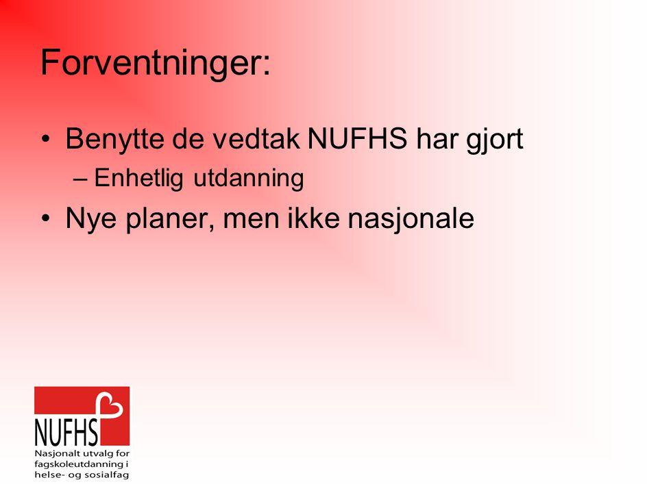 Nasjonalt fagskolenettsted www.fagskolen.info