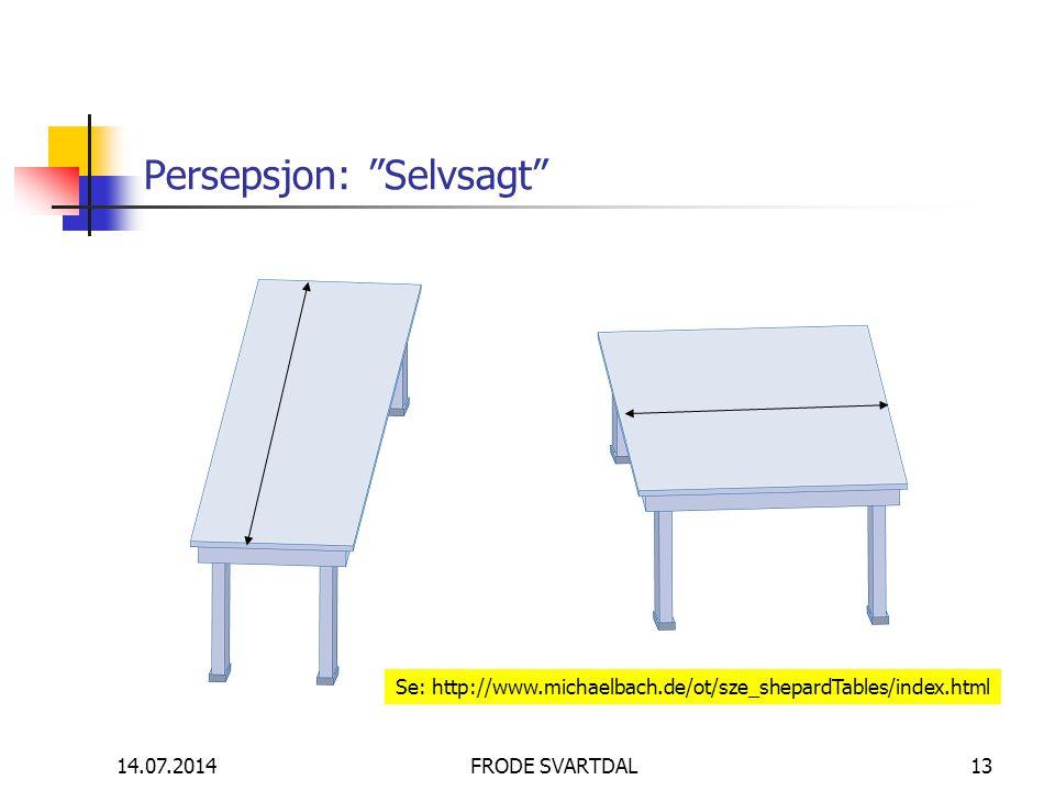 "14.07.2014FRODE SVARTDAL13 Persepsjon: ""Selvsagt"" Se: http://www.michaelbach.de/ot/sze_shepardTables/index.html"