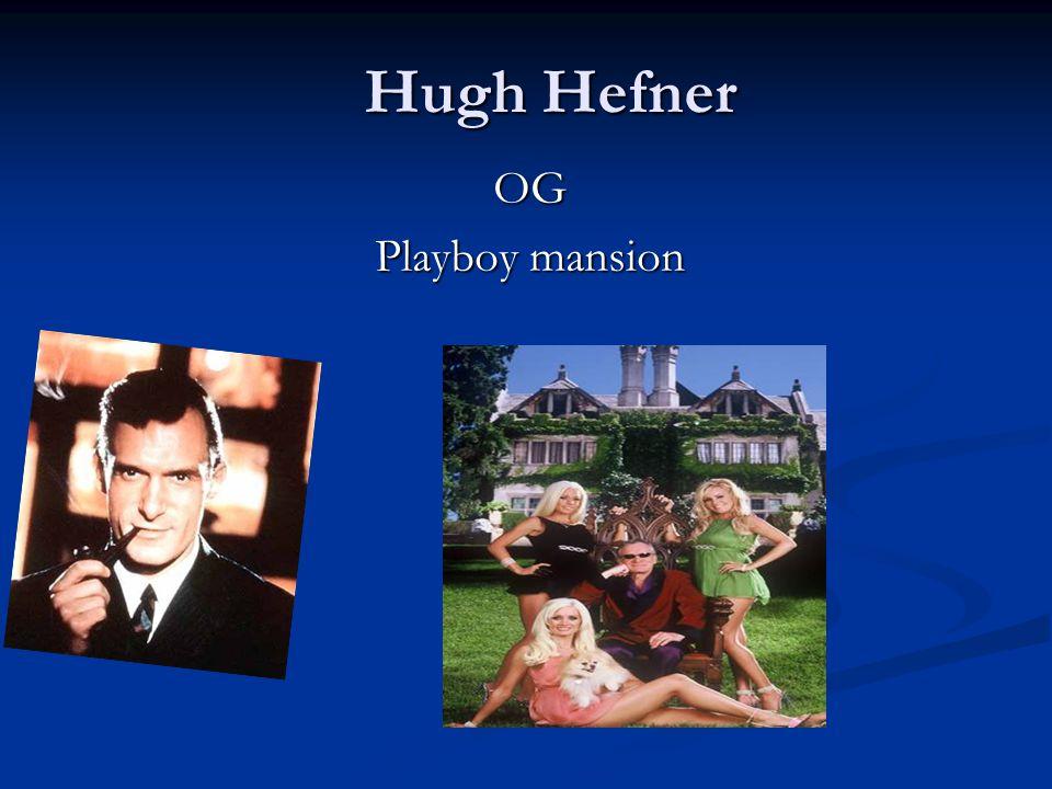 Bilder av Hugh Hefner playboy playboy