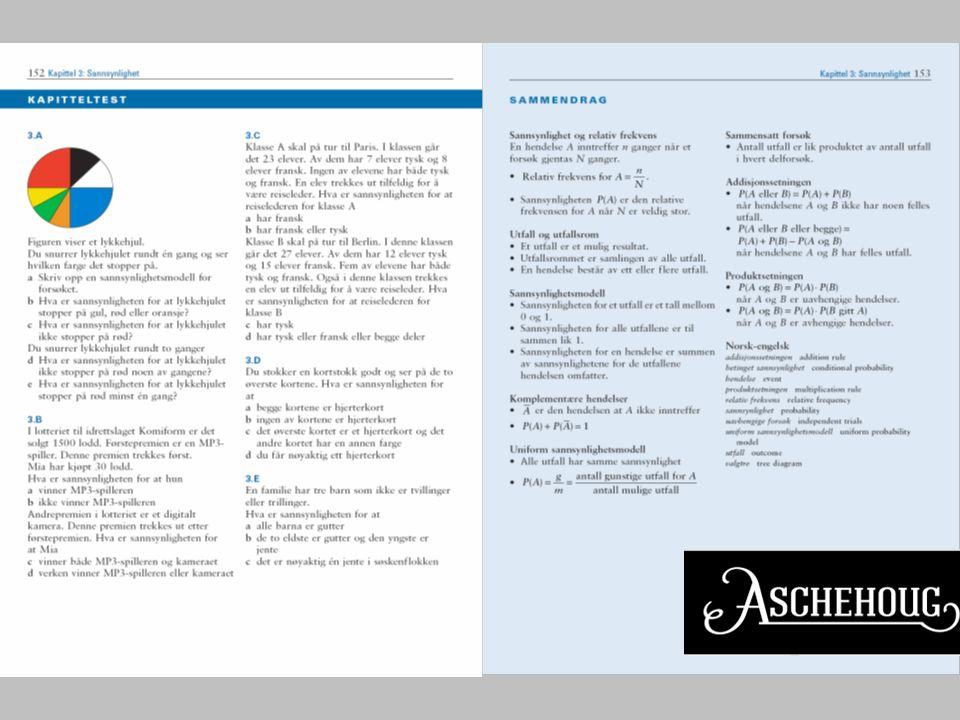 Norsk-engelsk ordliste