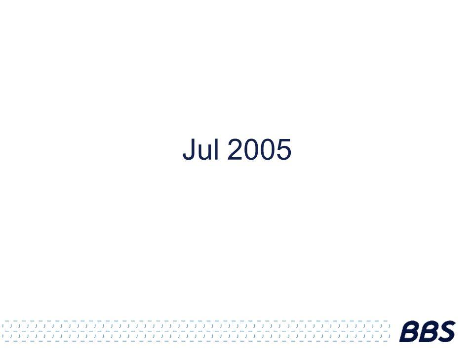 Jul 2005