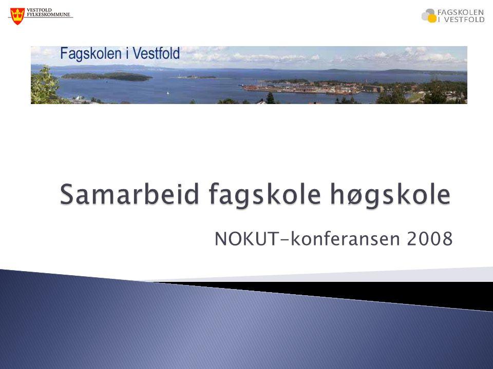 NOKUT-konferansen 2008