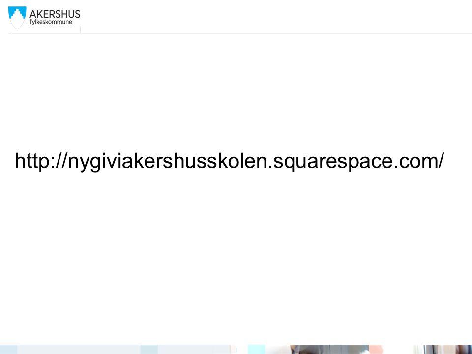 http://nygiviakershusskolen.squarespace.com/