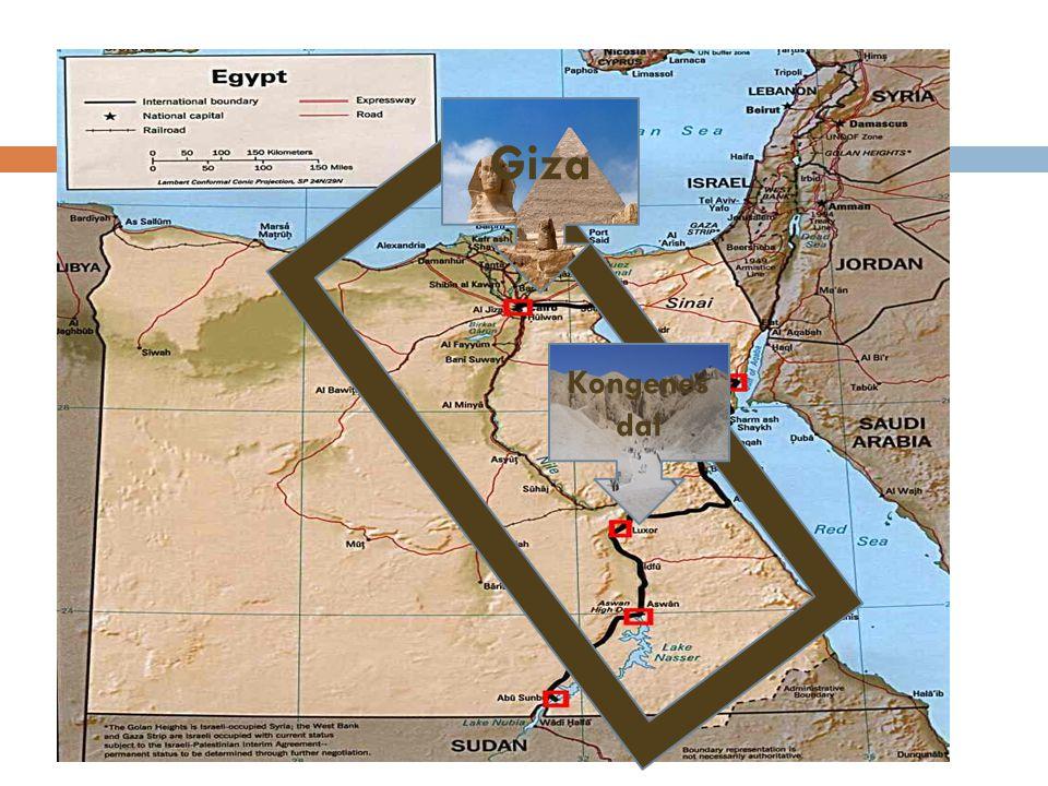Giza Kongenes dal