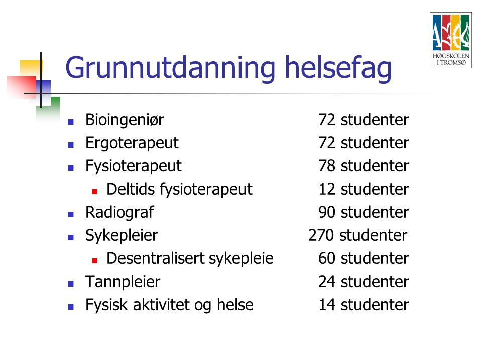 SA-DO Kompetanseheving og nettverksarbeid for pleie- og omsorgstjenesten innen områdene: Saksbehandling og dokumentasjon Forvaltning og informasjon DMS Midt-Troms
