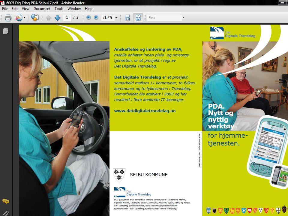 Vi mottar i dag: Epikriser fra Legevakta i Kristiansand Epikriser fra Sentrum legesenter Epikriser fra Sørlandet sykehus Røntgensvar fra Røntgensenteret i Kristiansand og sender i dag: SMS timevarsling fra HSpro Norsk Helsenett leverer bra til oss.