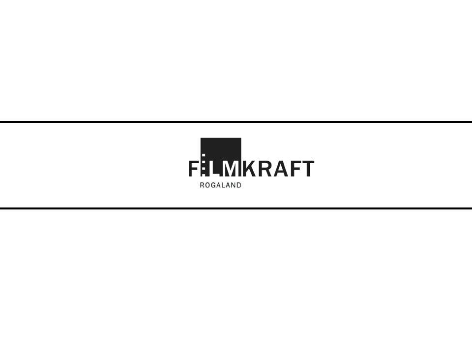 Oppdrag: FILMKRAFT ROGALAND SKAL UTVIKLE FILM- OG DEN AUDIOVISUELLE BRANSJEN I ROGALAND TIL Å BLI EN BÆREKRAFTIG NÆRING