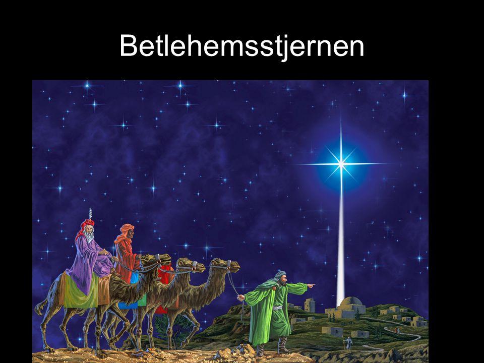 Betlehemsstjernen