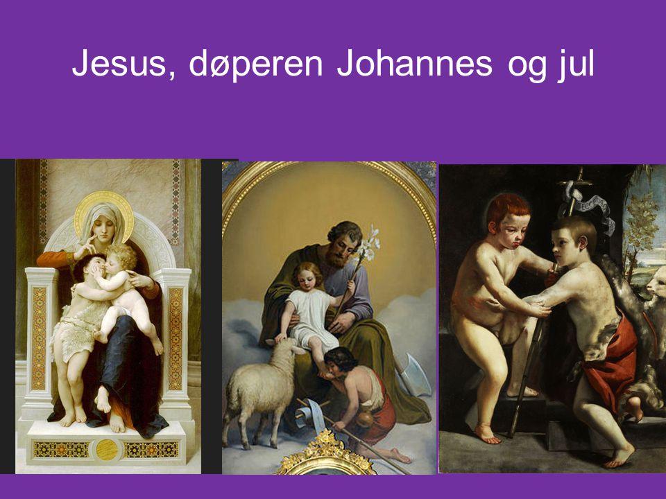 Lukas 3,7-18 Omvend dere – ormeyngel!