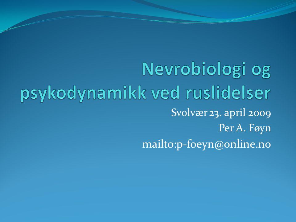 Svolvær 23. april 2009 Per A. Føyn mailto:p-foeyn@online.no