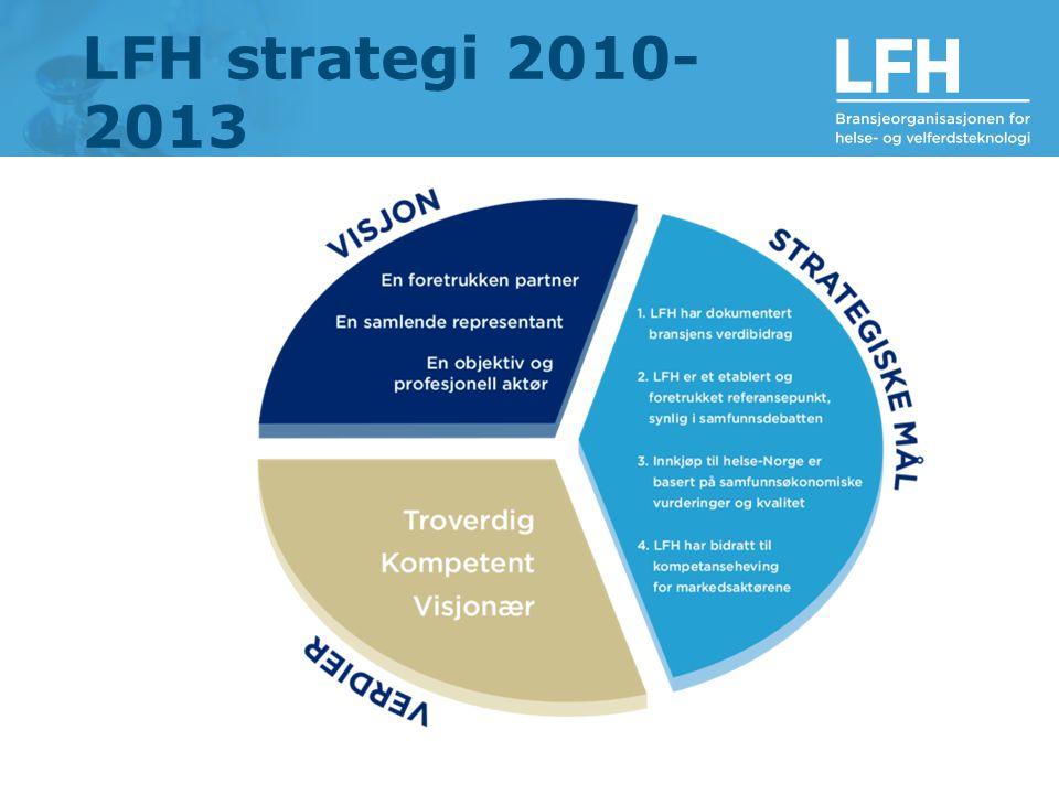 LFH strategi 2010- 2013