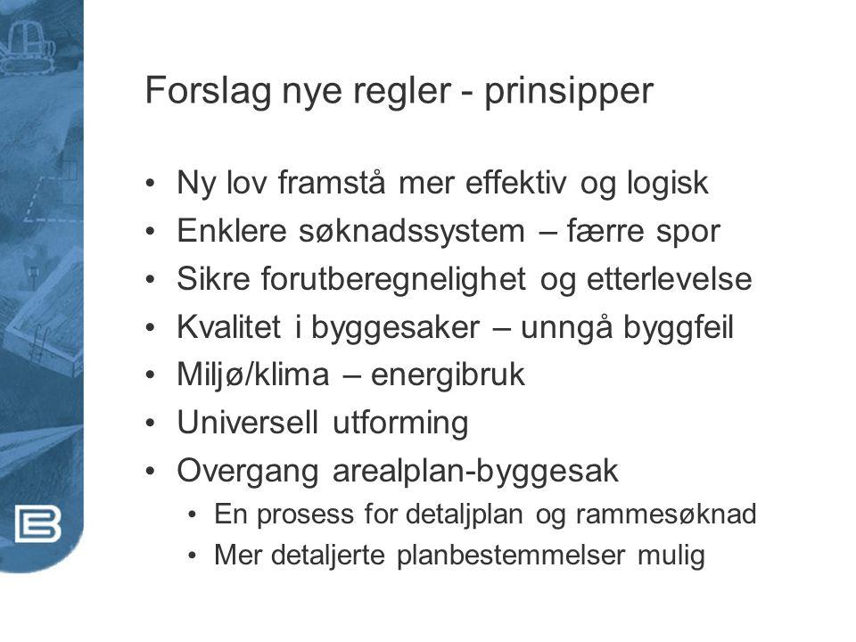 Tilsyn Klarere tilsynsplikt Bl.a.