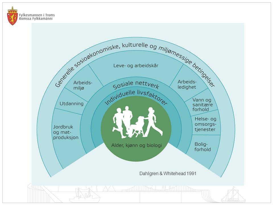 Den nye plan- og bygningsloven 3-1 Oppgaver og hensyn i planlegging etter loven.