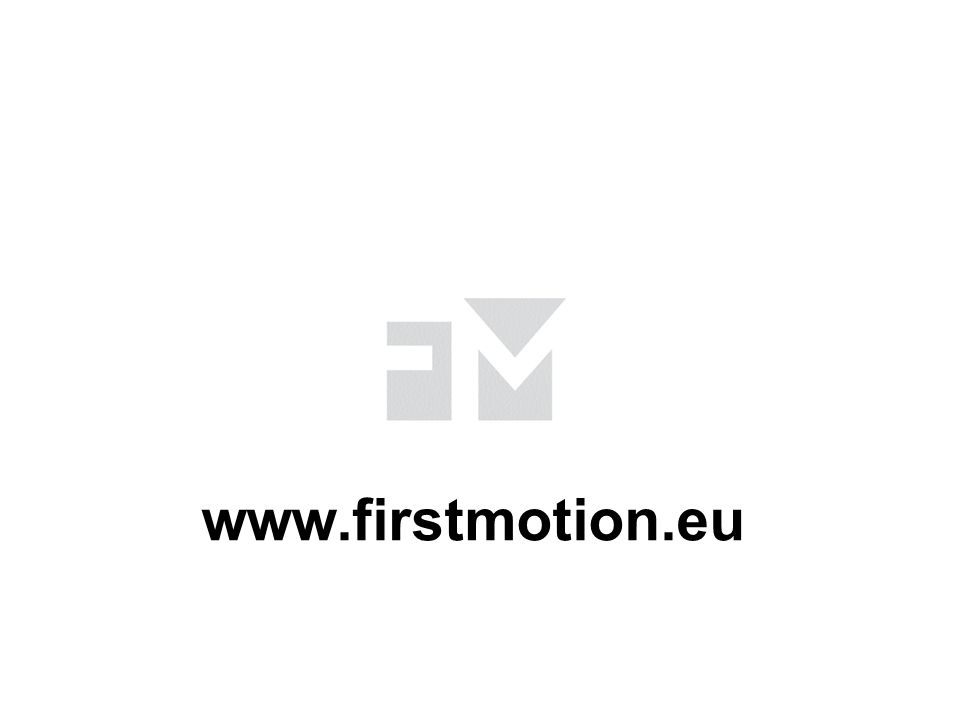www.firstmotion.eu