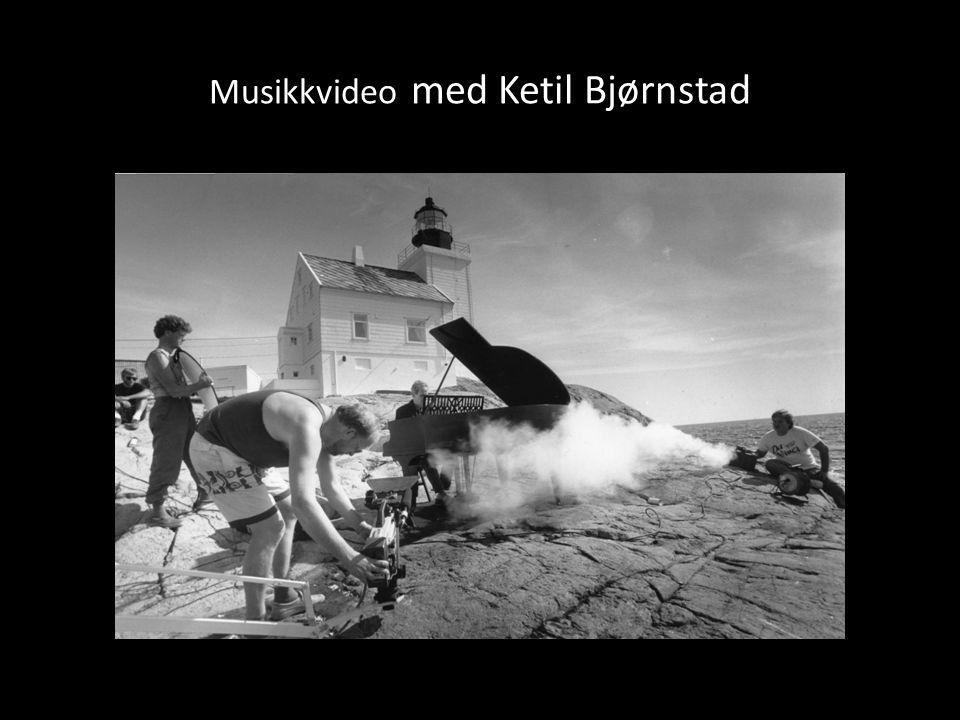 Programserie for TV-2, Smaken av Norge