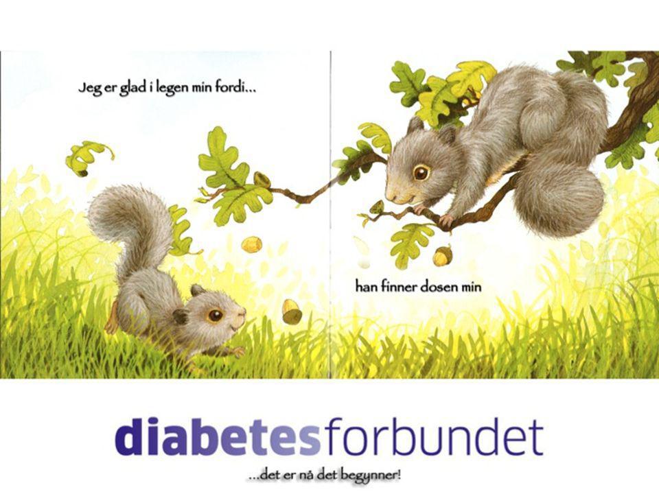 Takk for oss! Diabeteskonferansen 2010 38