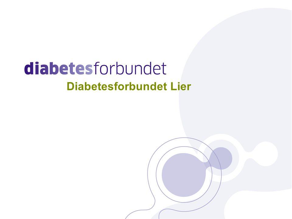 Diabetesforbundet Lier 13