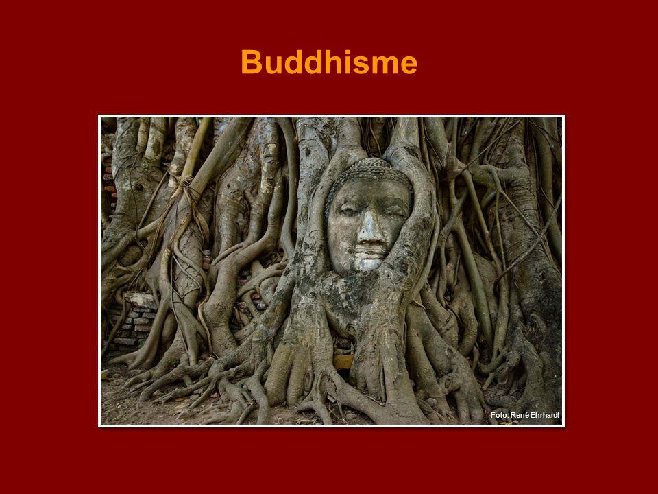 Buddhisme Foto: René Ehrhardt
