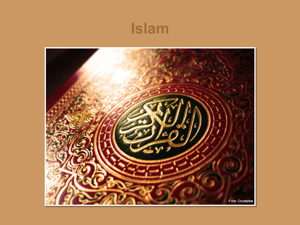 Islam Moské: «stedet man kaster seg ned».