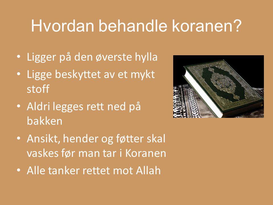 Islam Bilde:Lenke:Rettigheter: Koranhttp://farm1.static.flickr.com/10/11463203_ce43cd4e80.jpg?v=0http://creativecommons.org/licenses/by/2.0/deed.en Karthttp://commons.wikimedia.org/wiki/Image:Muslims-en.jpghttp://en.wikipedia.org/wiki/Public_domain Allahhttp://commons.wikimedia.org/wiki/Image:Dcp7323-Edirne-Eski_Camii_Allah.svghttp://en.wikipedia.org/wiki/GNU_Free_Documentation_License Jordenhttp://commons.wikimedia.org/wiki/Image:Nasa_blue_marble.jpghttp://en.wikipedia.org/wiki/Public_domain Maria & Jesushttp://en.wikipedia.org/wiki/File:Virgin_Mary_and_Jesus_%28old_Persian_miniature%29.jpghttp://en.wikipedia.org/wiki/Public_domain Koranenhttp://no.wikipedia.org/wiki/Bilde:Opened_Qur%27an.jpghttp://creativecommons.org/licenses/by/2.0/ Shahadahttp://commons.wikimedia.org/wiki/Image:Saudi_thuluth.jpghttp://en.wikipedia.org/wiki/public_domain Barnhttp://farm3.static.flickr.com/2086/2239874322_15b16b9d6a.jpg?v=0http://creativecommons.org/licenses/by/2.0/deed.en Bønnhttp://farm4.static.flickr.com/3122/2687377398_326de2019c_b.jpghttp://creativecommons.org/licenses/by-nd/2.0/ Moskéhttp://farm3.static.flickr.com/2119/2447866537_624e5097af_b.jpghttp://creativecommons.org/licenses/by-sa/2.0/ Den blå moskéhttp://farm1.static.flickr.com/48/188719276_5aa111f97a.jpg?v=0http://creativecommons.org/licenses/by-sa/2.0/deed.en Den blå moskéhttp://farm3.static.flickr.com/2184/1764289321_7080091c5c.jpg?v=0http://creativecommons.org/licenses/by-sa/2.0/deed.en Den blå moskéhttp://farm1.static.flickr.com/13/18289146_99692c7a44.jpg?v=0http://creativecommons.org/licenses/by/2.0/deed.en Den blå moskéhttp://farm2.static.flickr.com/1091/576378443_388e823b1c.jpg?v=0http://creativecommons.org/licenses/by/2.0/deed.en Den blå moskéhttp://farm4.static.flickr.com/3278/2728837452_84a21ab407.jpg?v=0http://creativecommons.org/licenses/by-nd/2.0/deed.en Den blå moskéhttp://farm4.static.flickr.com/3290/2432202842_71d2a0b7cf.jpg?v=0http://creativecommons.org/licenses/by/2.0/deed.en Den blå moskéhttp://far