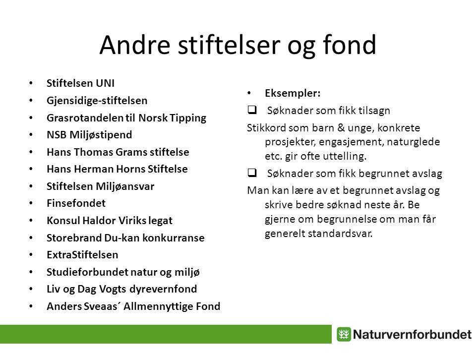 "Presentasjon ""Naturvernforbundetskolen: Tema p� foredrag: Hvordan ..."