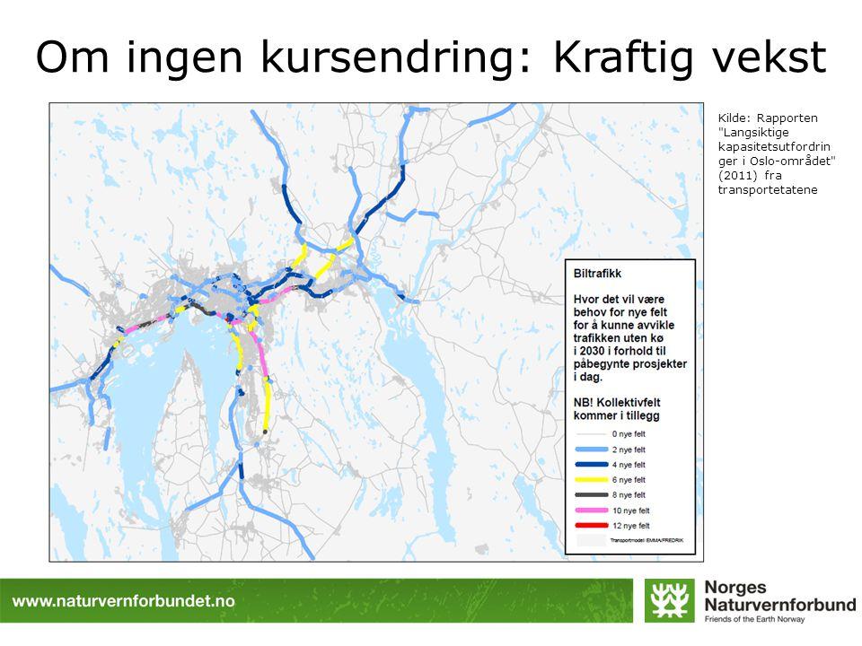 Arealpolitikken har stor innvirkning på transportbehovet Jåttavågen.