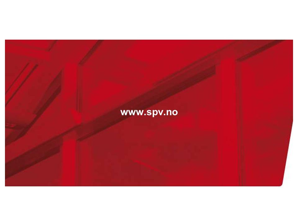 22 www.spv.no