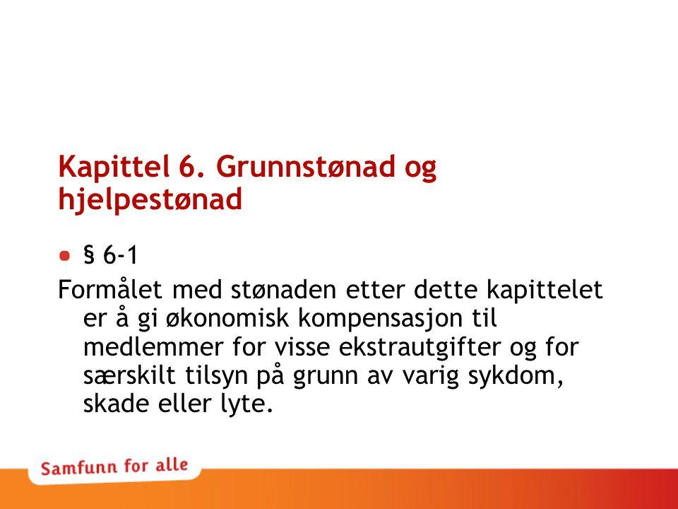 Kapittel 6.