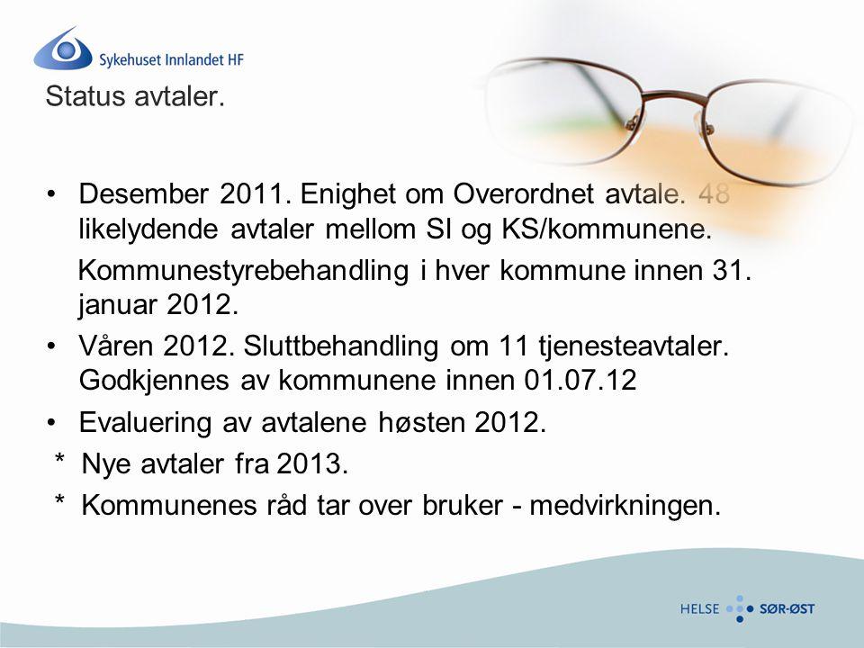 Scenario 3 Lokalisering nær fylkesgrensen mellom Hedmark og Oppland på øst- eller vestsiden av Mjøsbrua (Rimelig nærhet i forhold til befolkningstunge områder i Gjøvik, Lillehammer, Hamar og til dels Elverum)  Brukernes forventninger - brukernes stemme blir ofte svak, men er viktig .