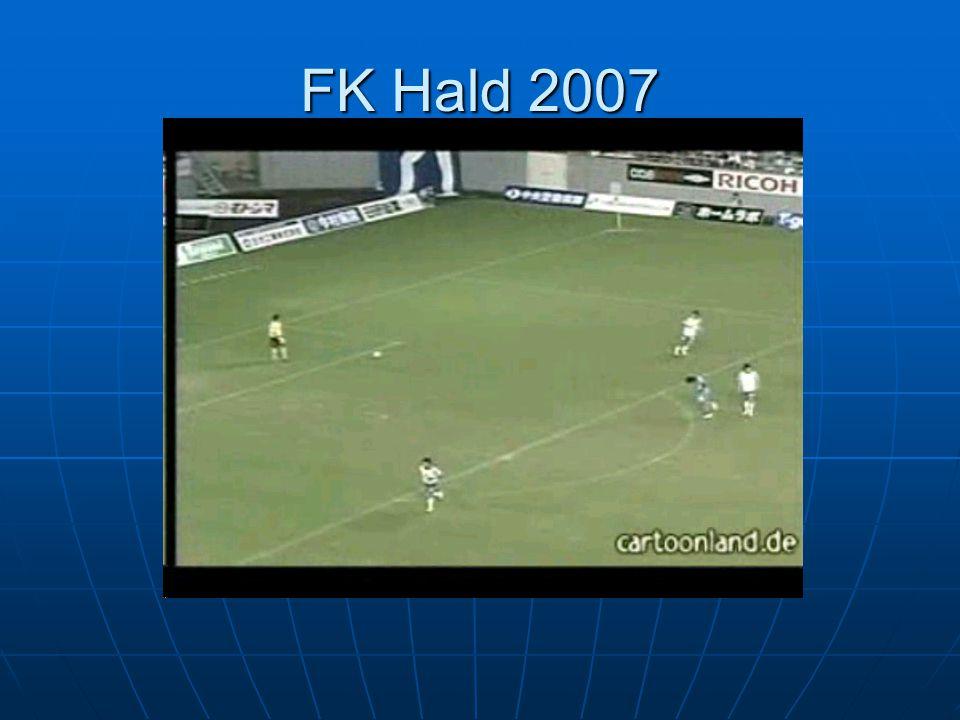 FK Hald 2007