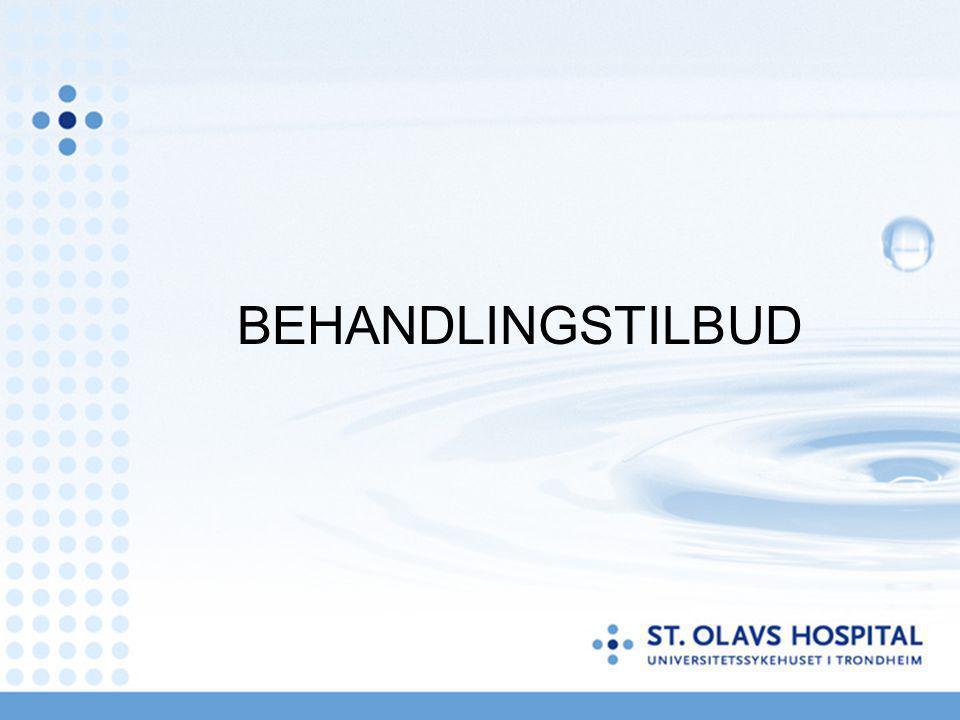 BEHANDLINGSTILBUD