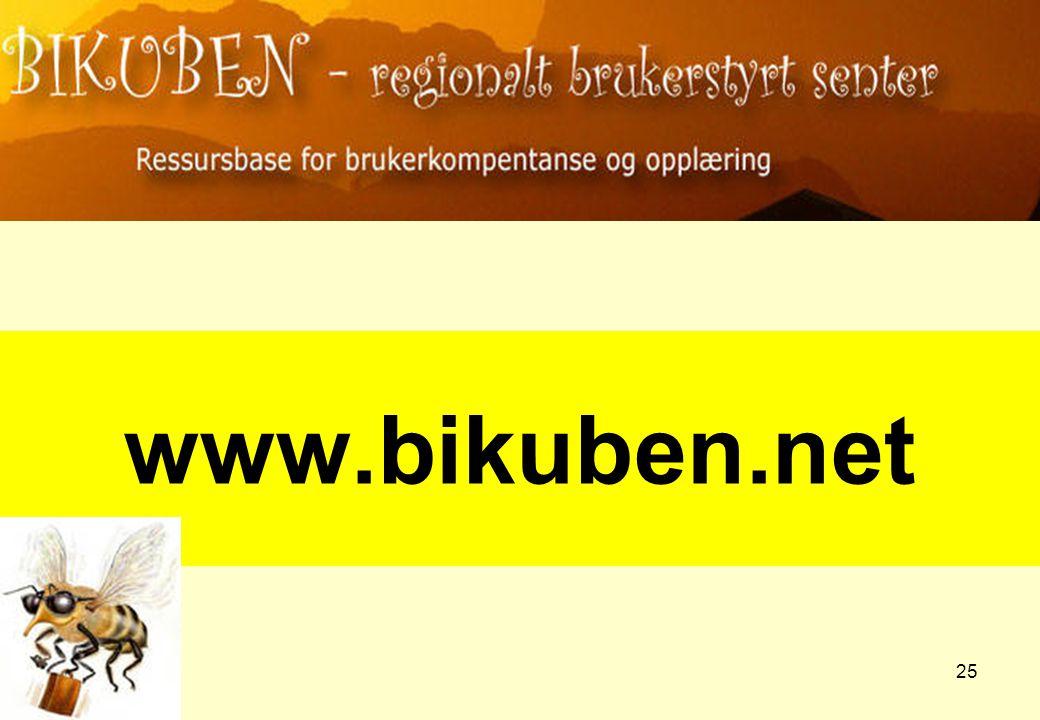 www.bikuben.net 25