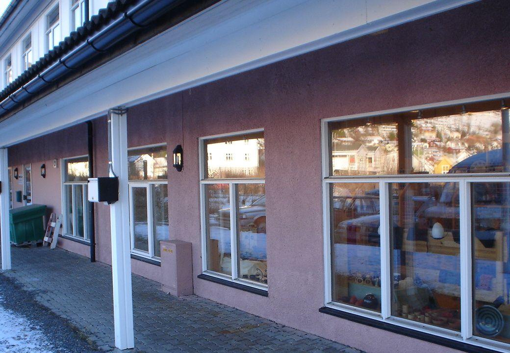 20 BIKUBEN - Regional funksjon Troms 25 kommuner