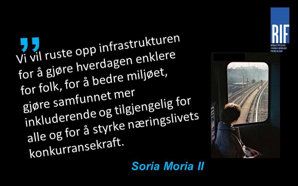 """"""" Soria Moria II"""