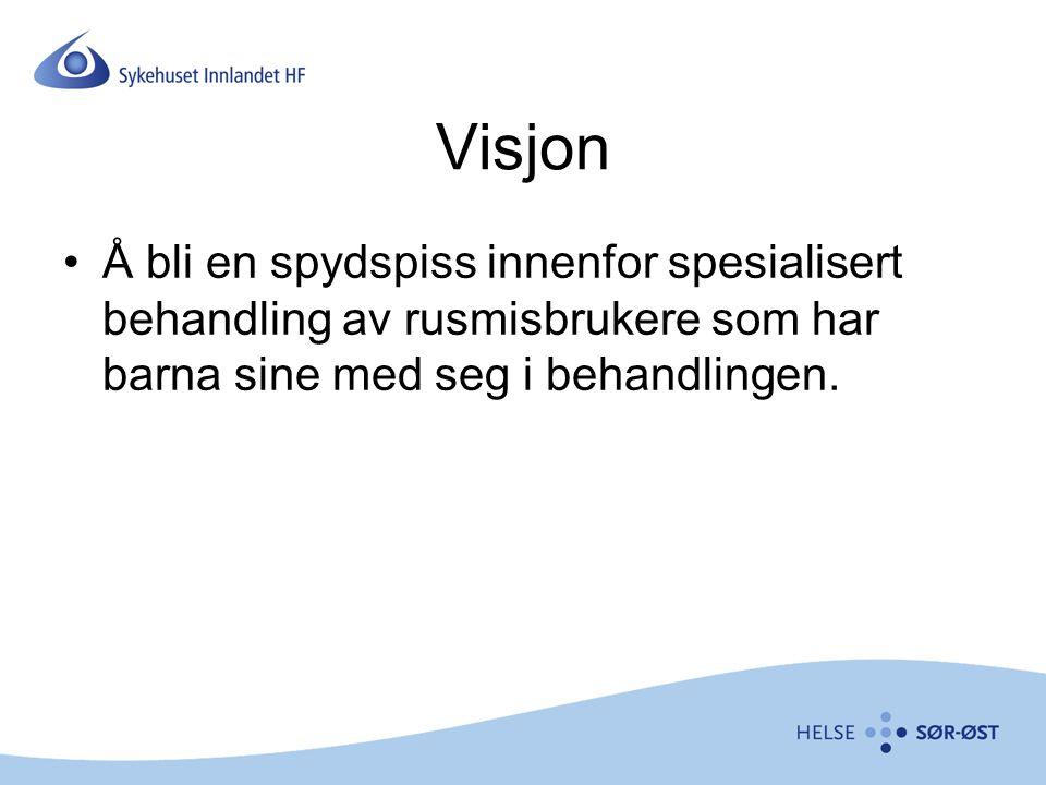 Prosjektperiode 2007- 2010 2007 Forberedelse til prosjektet 2008 Innføring i teori og metode.