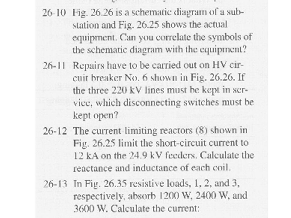 Løsninger: Fordeling av elektrisk kraft