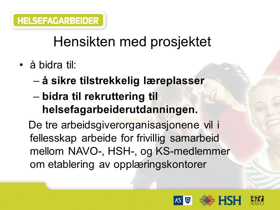 OPPLÆRINGSKONTOR INSTRUKTØROPPLÆRING JURIDISKE TEMAER PROSJEKT TIL FORDYPNING (6t/9t) PROGRAMFAG TIL VALG (Ungdomsskolen) Viktige tema for Aksjon Helsefagarbeider: