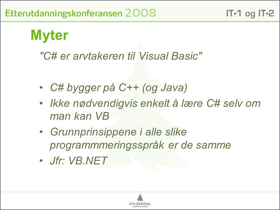 Myter