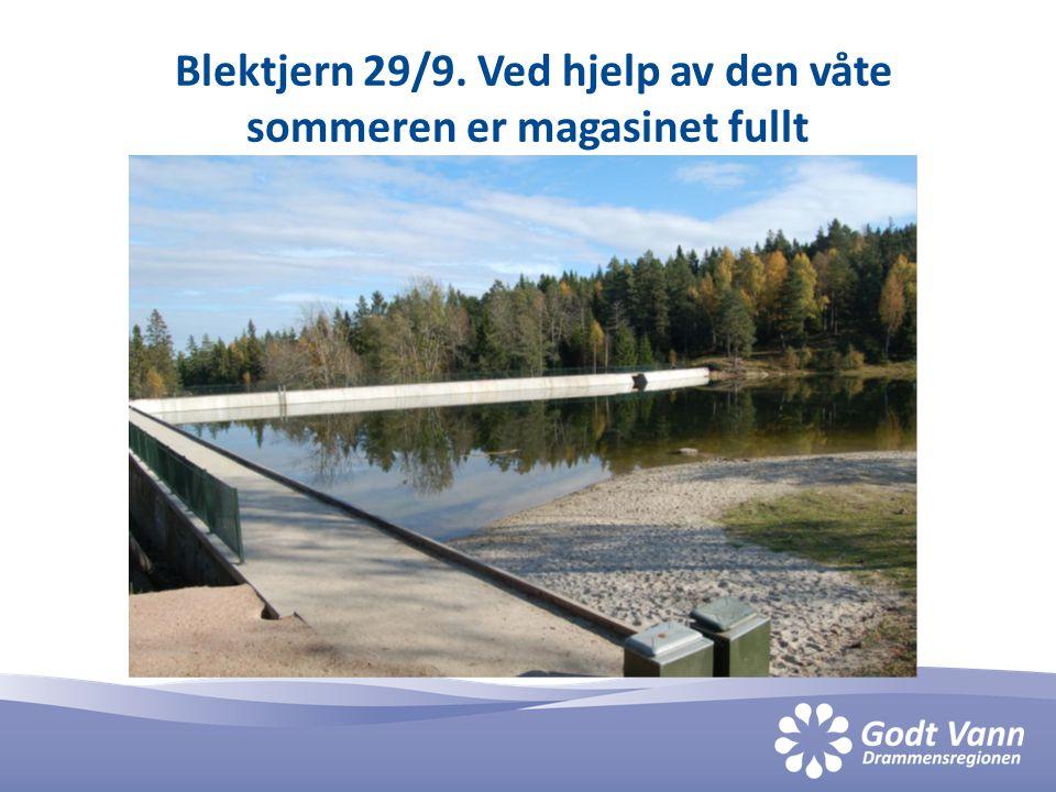 VA-studiet ved HiBu Ingen nye opptak høsten 2011, for få søkere.