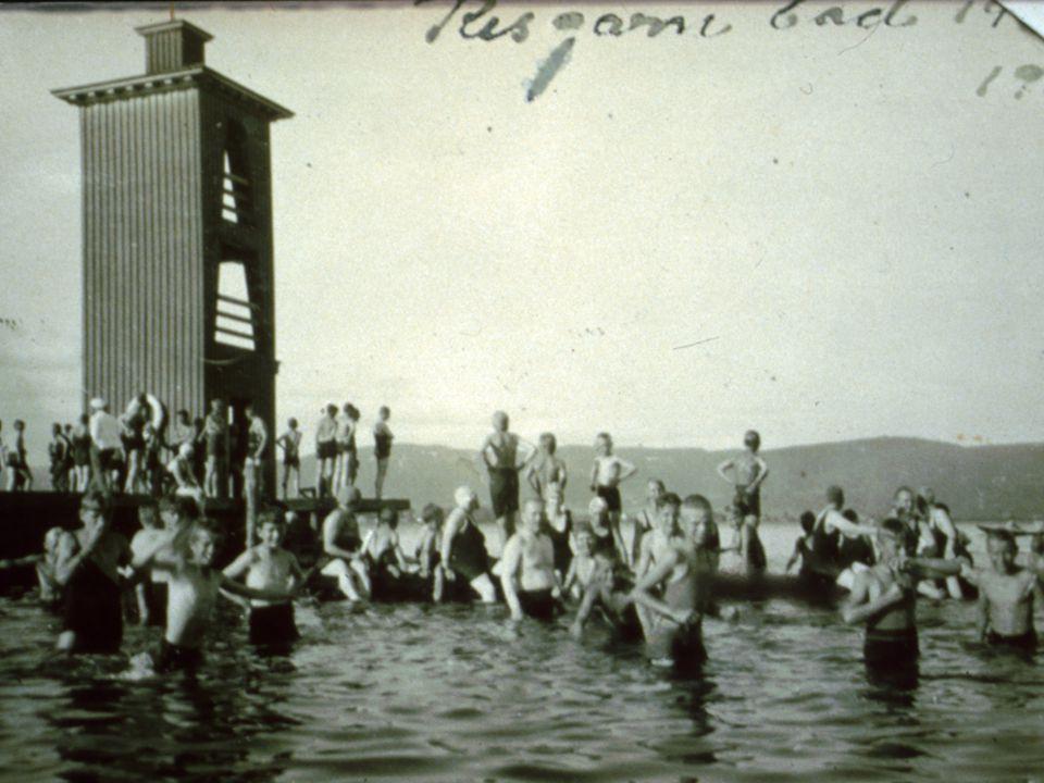 9 Tørke i 1942: Vannforsyning fra Drammenselva Kvalitetskontroll: