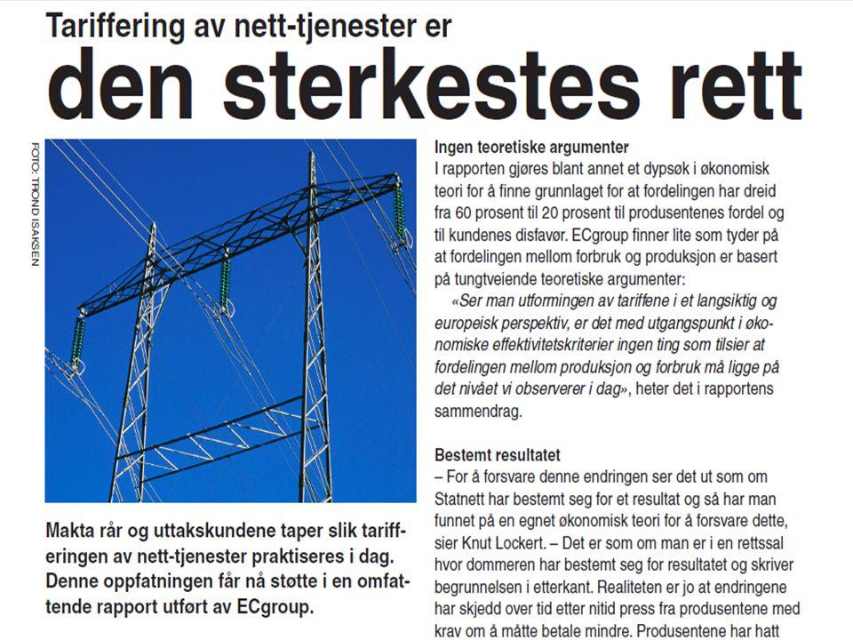 15.07.2014Defo – Distriktenes energiforening, Knut Lockert10