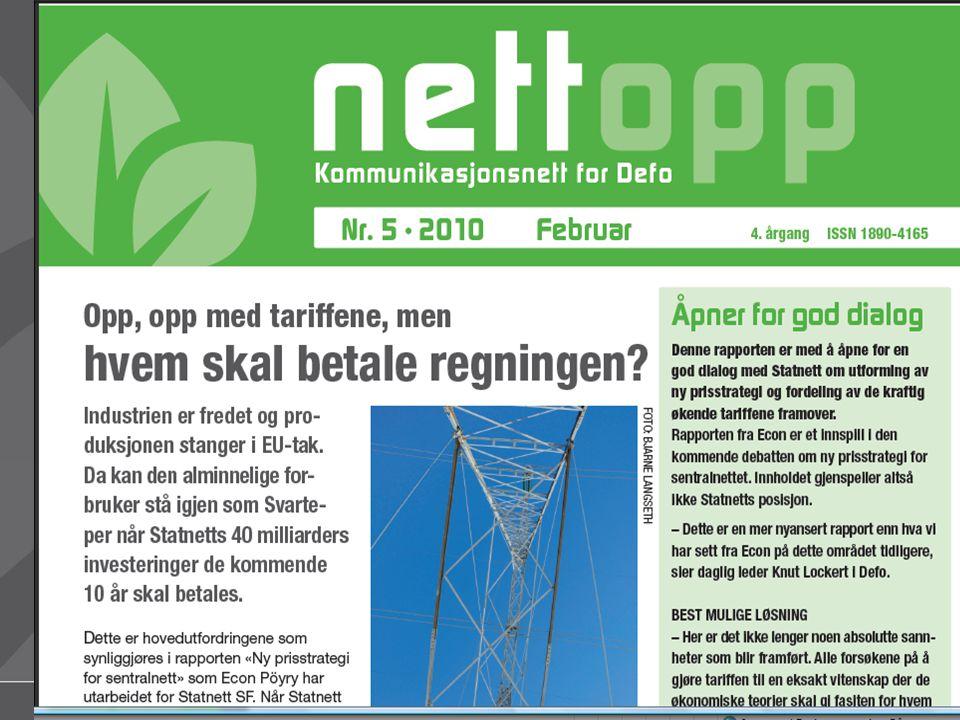 15.07.2014Defo – Distriktenes energiforening, Knut Lockert17