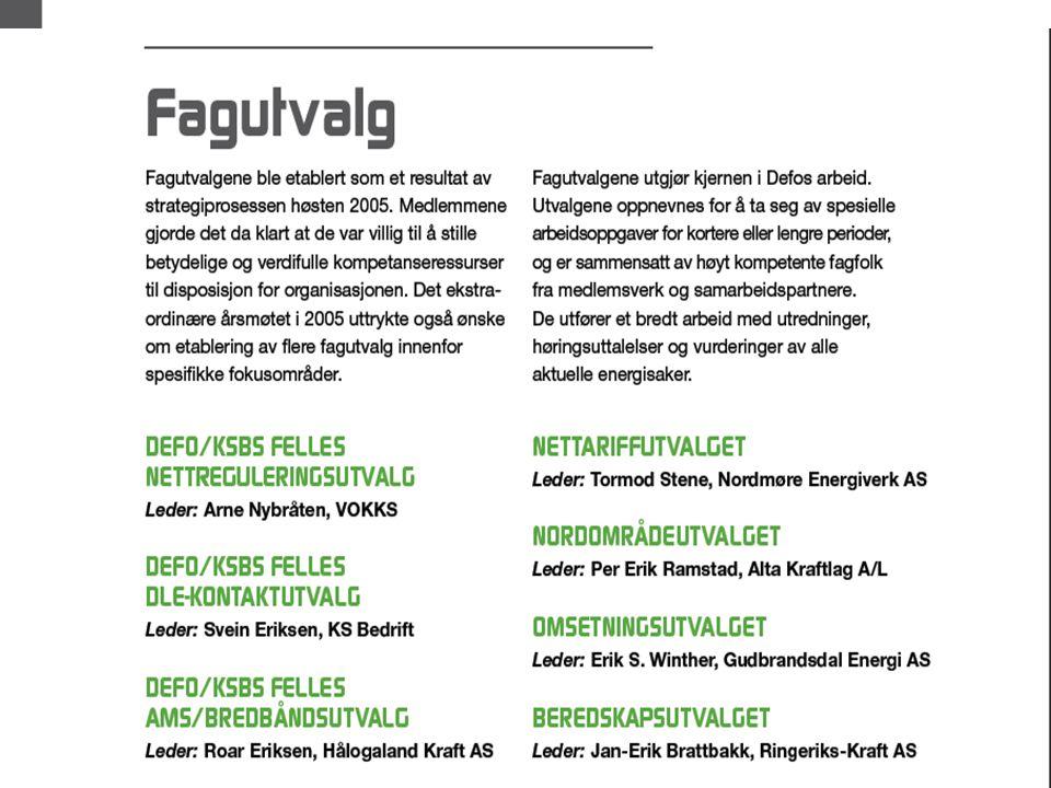 15.07.2014Defo – Distriktenes energiforening3