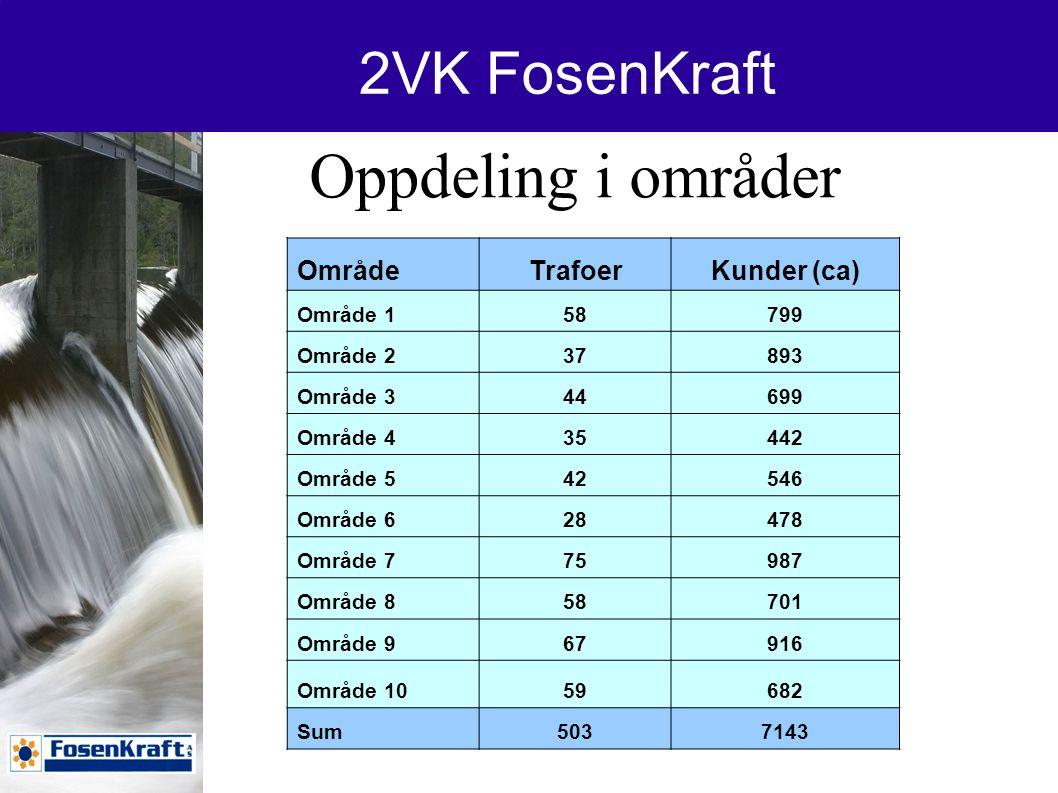 2VK FosenKraft Kundepunkt kart